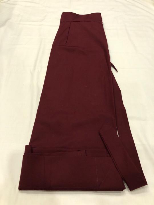 Tibetan Buddhist Meditation Skirt/ Monks Skirt